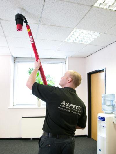 Service & Maintenance systems